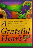 A Grateful Heart, , 1567311946