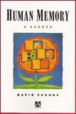 Human Memory : A Reader, , 0340691948