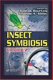 Insect Symbiosis, Bourtzis, Kostas and Miller, Thomas A., 0849341949