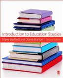 Introduction to Education Studies, Bartlett, Steve and Burton, Diana, 1412921945