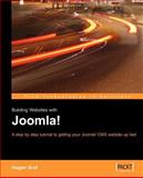 Building Websites with Joomla!, Graf, Hagen, 1904811949