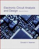 Electronic Circuit Analysis 9780072451948