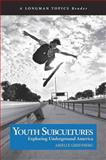 Youth Subcultures : Exploring Underground America, Greenberg, Arielle, 0321241940