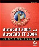 AutoCAD 2004 and AutoCAD LT 2004, David H. Frey, 0782141943