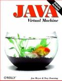 Java Virtual Machine, Meyer, Jon and Downing, Troy, 1565921941