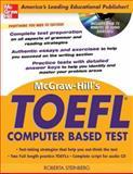 McGraw-Hill's TOEFL CBT, Roberta Steinberg, 0071451943