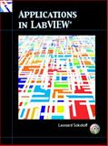 Applications in LabVIEW, Sokoloff, Leonard, 0130161942
