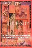 Divinity and Diversity, Marjorie Suchocki, 0687021944