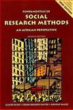 Fundamentals of Social Research Methods : An African Perspective, Bless, Claire and Higson-Smith, Craig, 0702171948