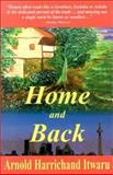 Home and Back, Arnold Itwaru, 0920661947