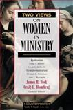 Two Views on Women in Ministry 9780310231950