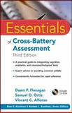Essentials of Cross-Battery Assessment, Flanagan, Dawn P. and Ortiz, Samuel O., 0470621958