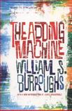 The Adding Machine, William S. Burroughs, 0802121950