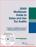 Multistate Guide to Sales and Use Tax Audits, Davis, Daniel, 0808091956