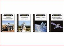 Frontiers in Space Set, 4-Volumes, , 0816071950