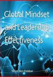 Global Mindset and Leadership Effectiveness, Den Dekker, Wim, 1137351950