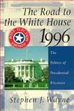 The Road to the White House, 1992 9780312051952