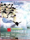Foundations of Chemistry in the Laboratory : 0, Hein, Morris and Arena, Susan, 0471451959