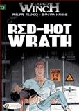 Red-Hot Wrath, Jean Van Hamme, 1849181950