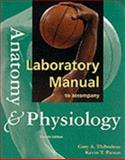 Anatomy and Physiology, Patton, Kevin T., 0323001955