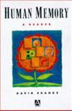 Human Memory : A Reader, , 0340691956