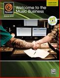 Cash Flow -- Welcome to the Music Business, Alfred Publishing Staff, 0739071955