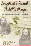 Longstreet's Assault - Pickett's Charge, Jerry Frey, 1572491957
