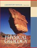 Laboratory Manual for Physical Geology, Zumberge, James H. and Rutford, Robert H., 0072391952