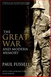 The Great War and Modern Memory, Paul Fussell, 0199971951