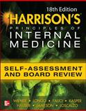 Harrisons Principles of Internal Medicine Self-Assessment and Board Review, Wiener, Charles and Fauci, Anthony, 0071771956