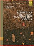 Elements of Nature and Properties of Soil, Student Value Edition, Weil, Raymond C. and Brady, Nyle C., 0135051959