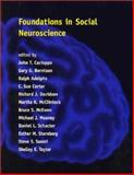 Foundations in Social Neuroscience, John T. Cacioppo, Gary G. Berntson, Shelley E. Taylor, Daniel L. Schacter, 026253195X
