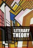 The Literary Theory Handbook 2nd Edition