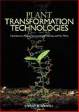 Plant Transformation Technologies, , 0813821959
