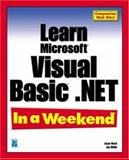 Learn Microsoft Visual Basic. NET, Miller, Jay and Work, Lloyd, 1931841950