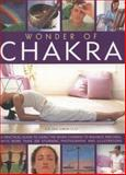 Wonder of Chakra, Sue Lilly and Simon Lilly, 0857231952