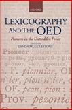 Lexicography and the OED 9780199251957