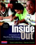 Inside Out, Fourth Edition, Dawn Latta Kirby and Darren Crovitz, 0325041954