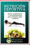 Nutrición Deportiva, Adolfo Agusti, 1493561952