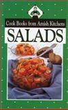 Salads, Phyllis Pellman Good and Rachel Thomas Pellman, 1561481955