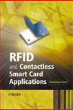RFID and Contactless Smart Card Applications, Paret, Dominique, 0470011955