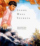 Stone Wall Secrets, Robert Thorson and Kristine Thorson, 0884481956