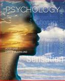 Psychology, Gray, Peter O. and Bjorklund, David F., 1464141959