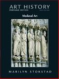 Art History Portable Edition, Book 2 : Medieval Art (with MyArtKit Student Access Code Card), Stokstad, Marilyn, 0205671969