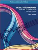 Music Fundamentals, Sumy Takesue, 0415621968