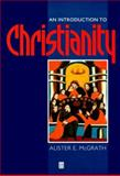 An Introduction to Christianity 9780631201960