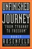 Unfinished Journey, Nancy Rosenfeld, 0819191965