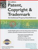 Patent, Copyright and Trademark, Richard Stim, 1413301967