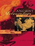 Ancient Meteorology, Taub, Liba Chaia, 0415161967