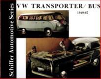 VW Transporter-Bus, 1949-1967, Walter Zeichner, 0887401961